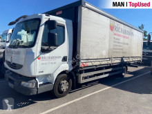 Камион шпригли и брезент втора употреба Renault 10 180