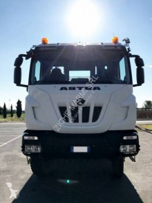 Camion Astra HD9 Autotelaio 8X8 benne occasion