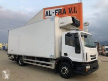 Iveco Eurocargo ML 160 E 25 P truck used mono temperature refrigerated