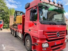 Camion Mercedes Actros 3248 porte engins occasion