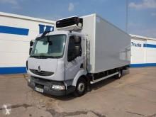 Camion frigo mono température occasion Renault Midlum 180.12 DXI