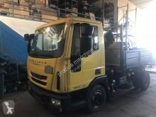 Camión volquete Iveco Eurocargo 75 E 16