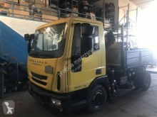 Iveco LKW Kipper/Mulde Eurocargo 75 E 16