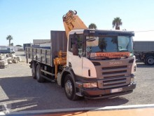 Camion Scania P 340