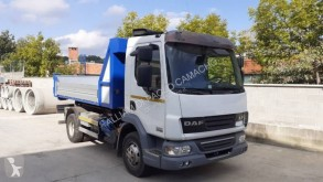 Camion DAF LF 45.180 polybenne occasion