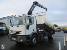Camion Iveco Cursor 190 E24 benne occasion