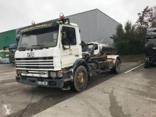 Camion polybenne Scania P 93P280