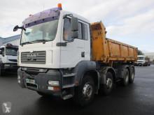 Camion bi-benne MAN TGA 35.360