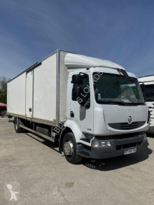 Camión furgón Renault Midlum 220
