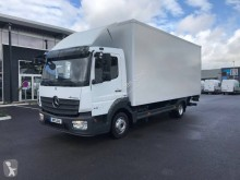 Camion Mercedes Atego 816 L fourgon occasion
