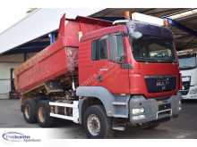 Camion MAN TGS benne occasion