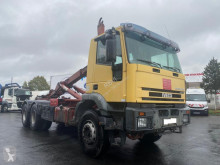 Iveco hook lift truck Eurotrakker MP 260 E 35 H