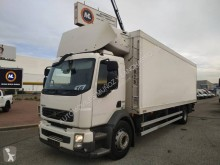 Volvo FL 260 truck used refrigerated