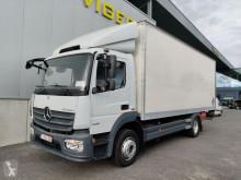 Камион фургон Mercedes Atego 1218