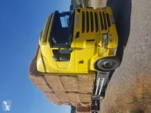 Camion plateau porte paille Scania R 480