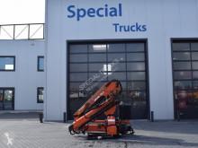Atlas Crane / Kraan / Autolaadkraan / Ladekran / Grua 75.2-A1 (2013) Crane / Kraan / Autolaadkraan / Ladekran / Grua gebrauchter Hilfskran