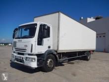 Camión furgón Iveco Eurocargo ML 190 EL 25