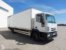 Iveco Eurocargo 160 E 22 P tector truck used box