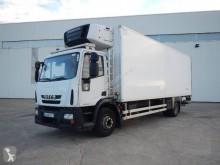Camion frigo Iveco Eurocargo ML 160 E 22