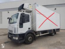 Camion frigo Iveco Eurocargo 140 E 18