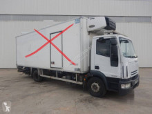 Iveco Eurocargo 120 E 18 truck used refrigerated