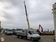 Utilitaire benne Iveco Daily 65C18
