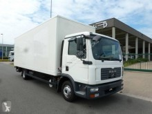 Camion MAN TGL 12.210 fourgon occasion