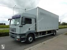Camión furgón MAN TGM 18.240