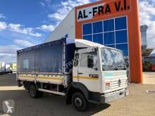 Renault tarp truck Midliner S 120