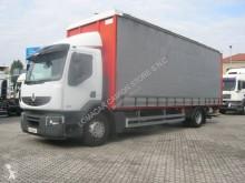 Camión lonas deslizantes (PLFD) usado Renault Premium 300