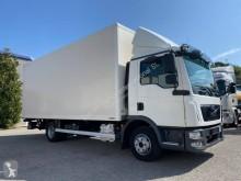 Camión MAN TGL 9.180 furgón usado