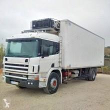 Camion frigo Scania P 94P310