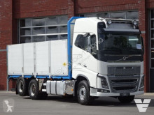 Камион платформа Volvo FH16
