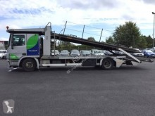 Camion Mercedes porte voitures occasion