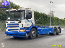 Camion Scania P 270 châssis occasion