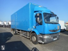 Camion Renault Midlum 280.18 DXI fourgon occasion