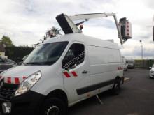 Camion nacelle Renault Master L2 H2 12.5m Klubb Boom lift van