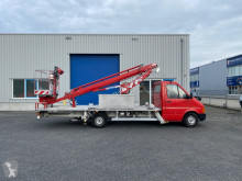 Camion nacelle Bizzocchi Autel 195 CL, Hoogwerker, 19,8 meter