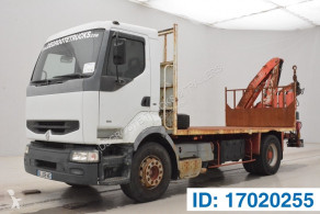 Kamión valník Renault Premium 385