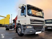 Ciężarówka DAF CF75 FA 310 podwozie używana