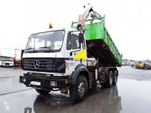 Camión volquete Mercedes SK 2631
