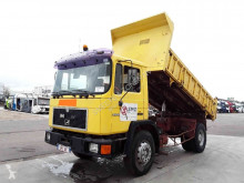 MAN 17.232 truck used tipper