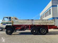 Camion plateau Steyr Andere 1491 MAN 6x6