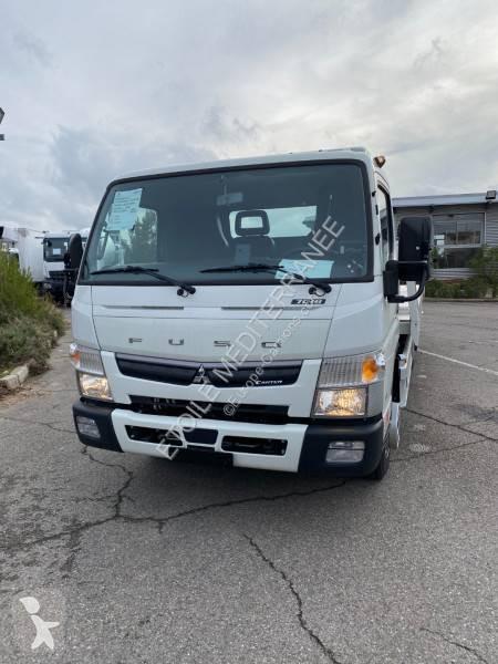 Voir les photos Camion Fuso Canter 7C18
