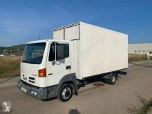 Camion Nissan Atleon 35.13 fourgon occasion