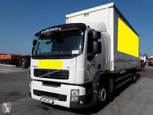 Camion rideaux coulissants (plsc) Volvo FE 300