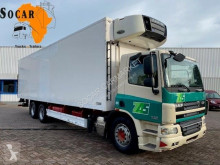 DAF mono temperature refrigerated truck CF75