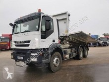 Camión volquete volquete bilateral Iveco Trakker 360