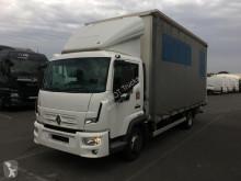 Camion rideaux coulissants (plsc) Renault Gamme D