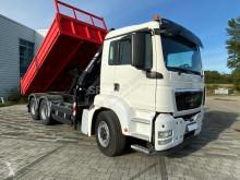 Camion benne MAN TGS 26.440
